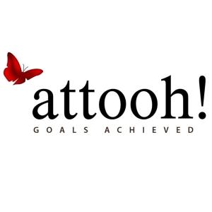 attooh! Goals achieved